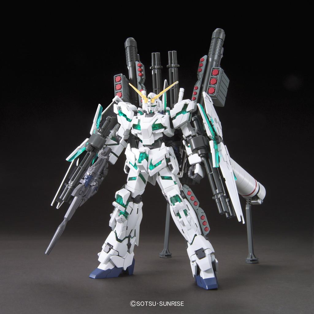 691HGUC 178 1/144 RX-0 フルアーマー・ユニコーンガンダム(デストロイモード) [Full Armor Unicorn Gundam (Destroy Mode)] 5058005 4573102580054 0189487 4543112894878