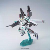 HGUC 178 1/144 RX-0 フルアーマー・ユニコーンガンダム(デストロイモード) [Full Armor Unicorn Gundam (Destroy Mode)] 公式画像2