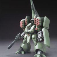 HGUC 1/144 AMX-102 ズサ(ユニコーンVer.) [Zssa (Unicorn Ver.)] 公式画像1