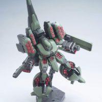HGUC 1/144 AMX-102 ズサ(ユニコーンVer.) [Zssa (Unicorn Ver.)] 公式画像2