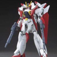 HGAW 1/144 GW-9800 ガンダムエアマスター [Gundam Airmaster] 公式画像1