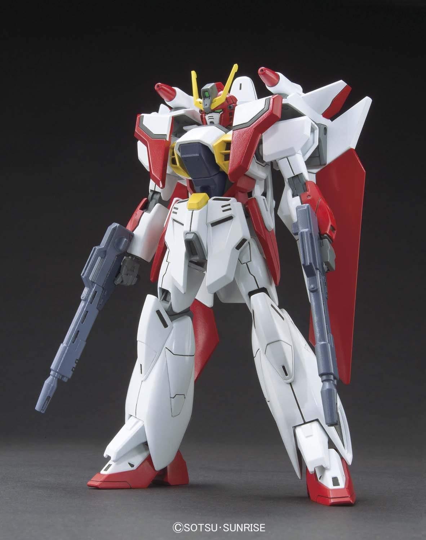 953HGAW 1/144 GW-9800 ガンダムエアマスター [Gundam Airmaster]
