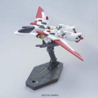 HGAW 1/144 GW-9800 ガンダムエアマスター [Gundam Airmaster] 公式画像2