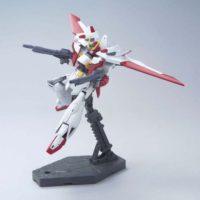 HGAW 1/144 GW-9800 ガンダムエアマスター [Gundam Airmaster] 公式画像3