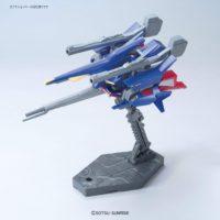 HGUC 1/144 MSZ-008 ZII (ゼッツー) 公式画像3