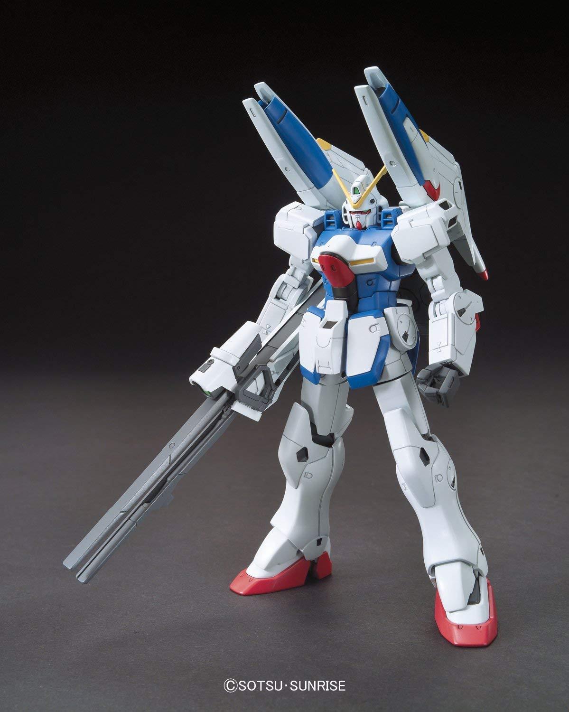 3519HGUC 1/144 LM312V04+SD-VB03A Vダッシュガンダム [V-Dash Gundam]
