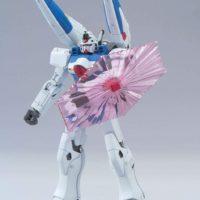HGUC 1/144 LM312V04+SD-VB03A Vダッシュガンダム [V-Dash Gundam] 公式画像2