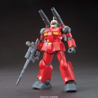 HGUC 190 1/144 REVIVE RX-77-2 ガンキャノン 公式画像1