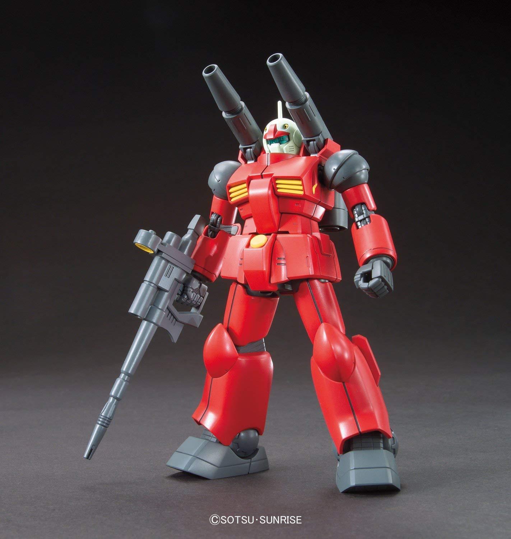 HGUC 190 1/144 REVIVE RX-77-2 ガンキャノン [Guncannon] 5057402 0196715