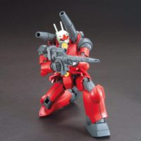 HGUC 190 1/144 REVIVE RX-77-2 ガンキャノン 公式画像2