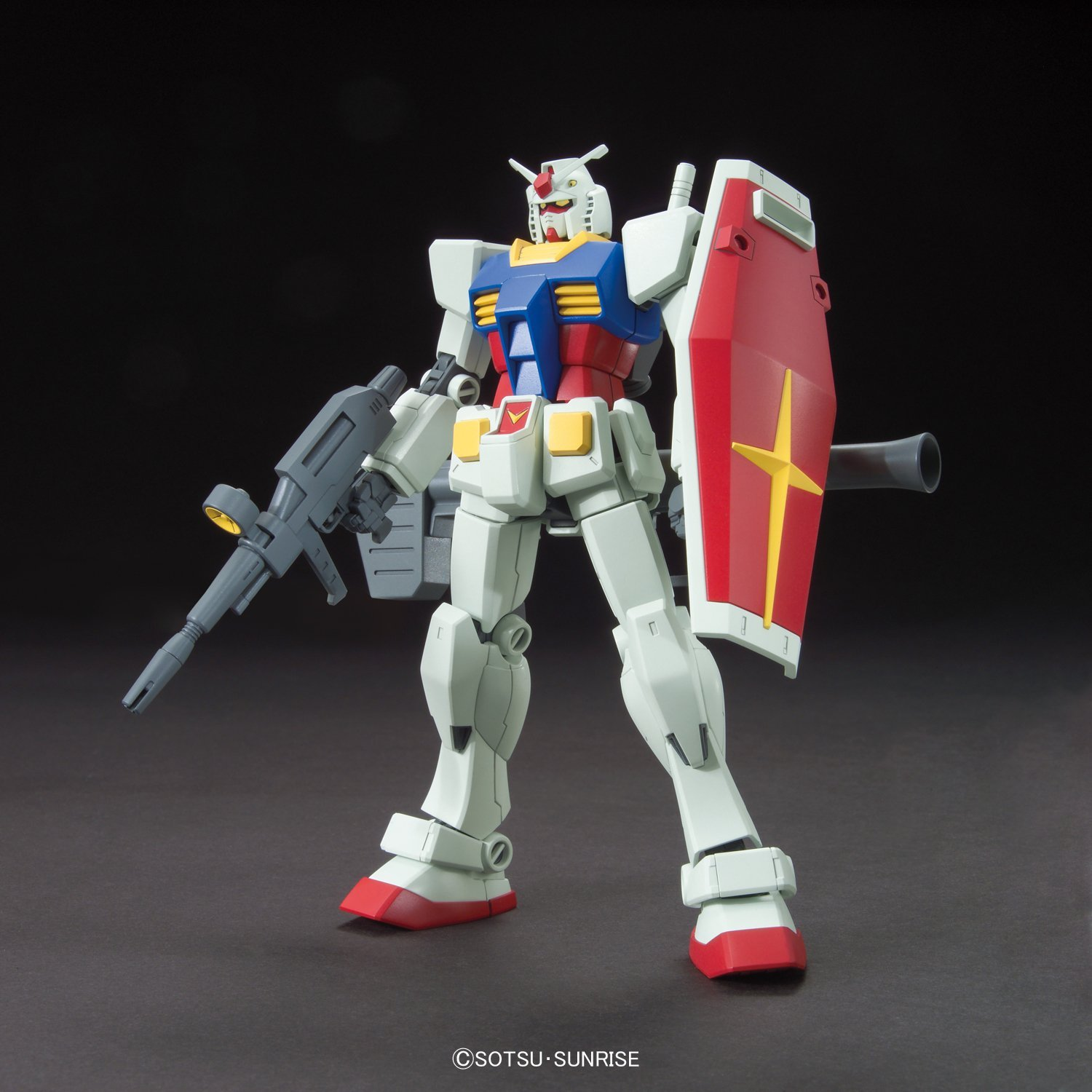 HGUC REVIVE 1/144 RX-78-2 ガンダム [Gundam] 0196716 5057403