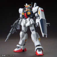 HGUC REVIVE 1/144 ガンダムMk-2(エゥーゴ仕様) [Gundam Mk-II (A.E.U.G.)] 公式画像1