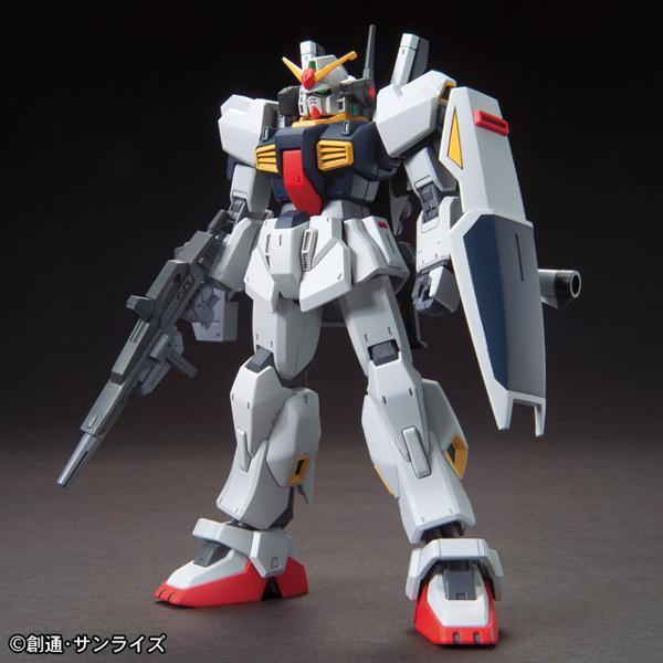 HGUC REVIVE 1/144 ガンダムMk-2(エゥーゴ仕様) [Gundam Mk-II (A.E.U.G.)] 5059168 0201311