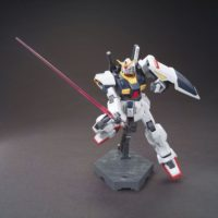 HGUC REVIVE 1/144 ガンダムMk-2(エゥーゴ仕様) [Gundam Mk-II (A.E.U.G.)] 公式画像3