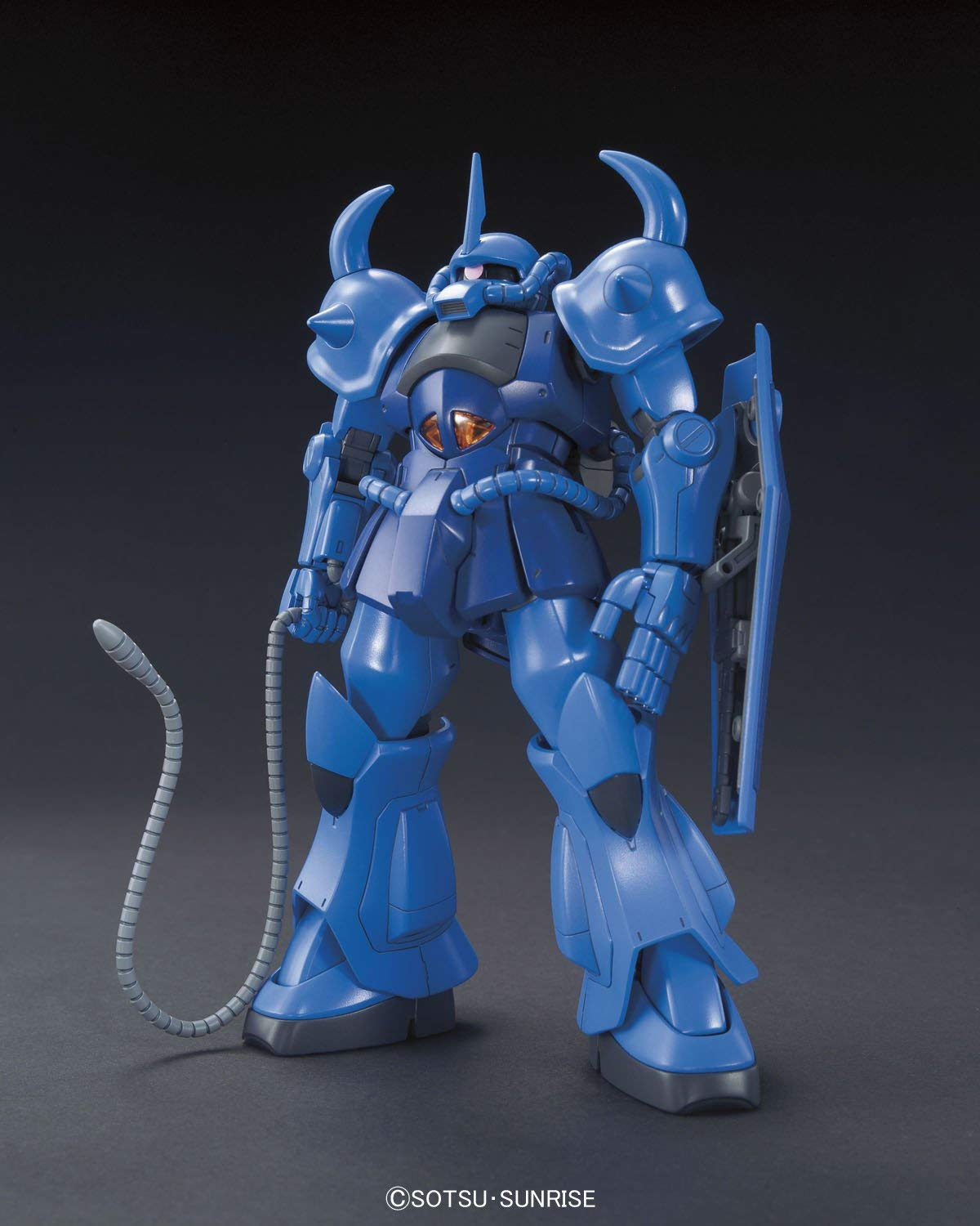 16498HGUC 1/144 REVIVE MS-07B グフ [Gouf] 5058007 0202301 4549660023012 4573102580078