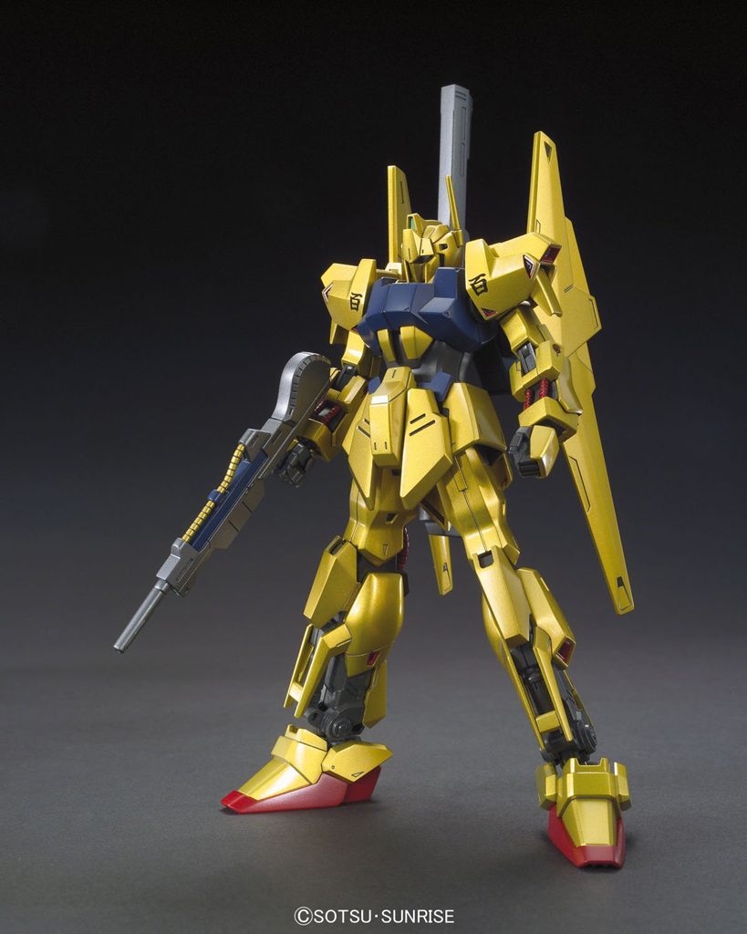 HGUC 1/144 REVIVE MSN-00100 百式 [Hyaku Shiki] 5059242 0209049