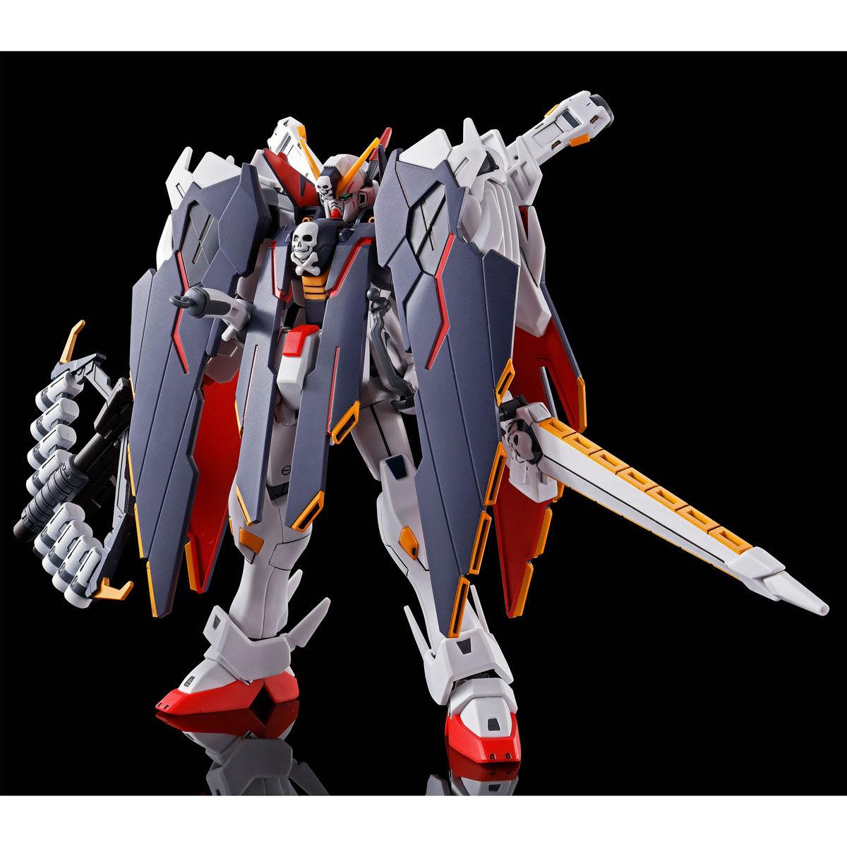 HGUC 1/144 XM-X1 クロスボーン・ガンダムX1 フルクロス 5060535 4573102605351
