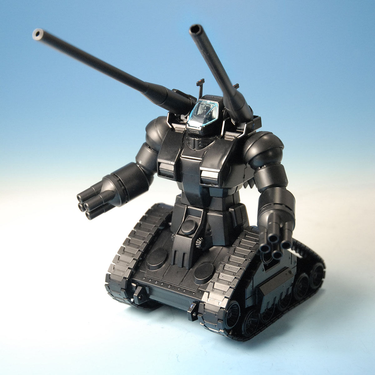 HGUC 1/144 RX-75 エコプラ ガンタンク [ECOPLA GUNTANK]