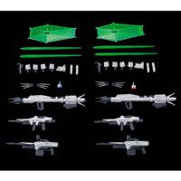 HGUC 1/144 ガンダムF91ヴァイタル 1号機&2号機セット 公式画像7