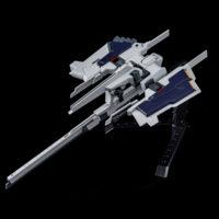 "HGUC 1/144 FF-X29A Gパーツ[フルドド] [G-Parts ""Hrududu""]"
