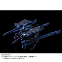 """HGUC 1/144 FF-X29A Gパーツ[フルドド](実戦配備カラー) [G-Parts """"Hrududu"""" (Combat Deployment type)] 公式画像4"""