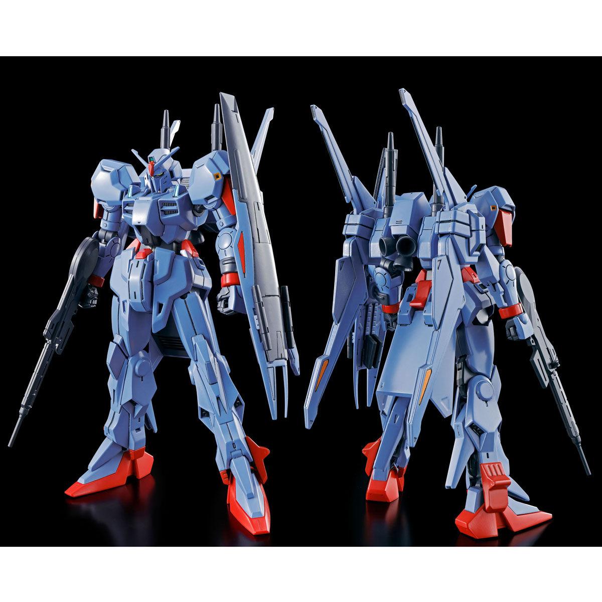 HGUC 1/144 ガンダムMk-III