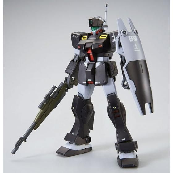 HGUC 1/144 RGM-79SP ジム・スナイパーII(リド・ウォルフ機) [Lydo Wolf's GM Sniper II]