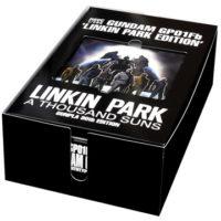 """HGUC 1/144 RX-78GP01Fb ガンダムGP01Fb フルバーニアン """"LINKIN PARK EDITION"""" 公式画像7"""