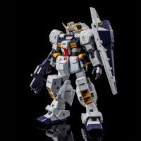 HGUC 1/144 ガンダムTR-1[ヘイズル改]&ガンダムTR-6用拡張パーツ