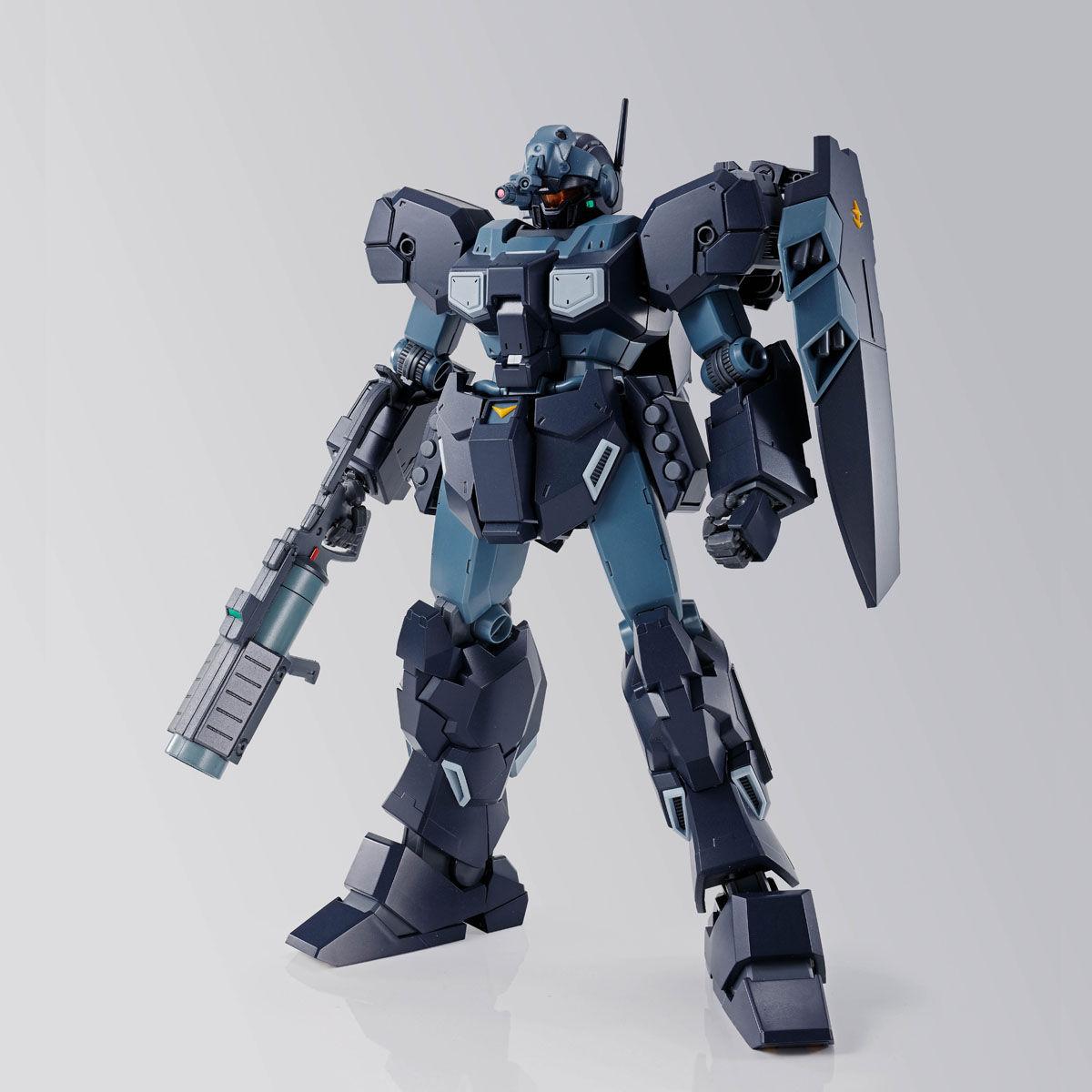 MG 1/100 RGM-96X ジェスタ (シェザール隊仕様 B&C班装備)