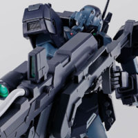 MG 1/100 RGM-96X ジェスタ (シェザール隊仕様 B&C班装備) 公式画像3