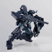 MG 1/100 RGM-96X ジェスタ (シェザール隊仕様 B&C班装備) 公式画像4