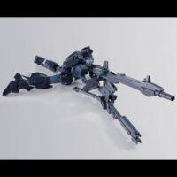 MG 1/100 RGM-96X ジェスタ (シェザール隊仕様 B&C班装備) 公式画像6