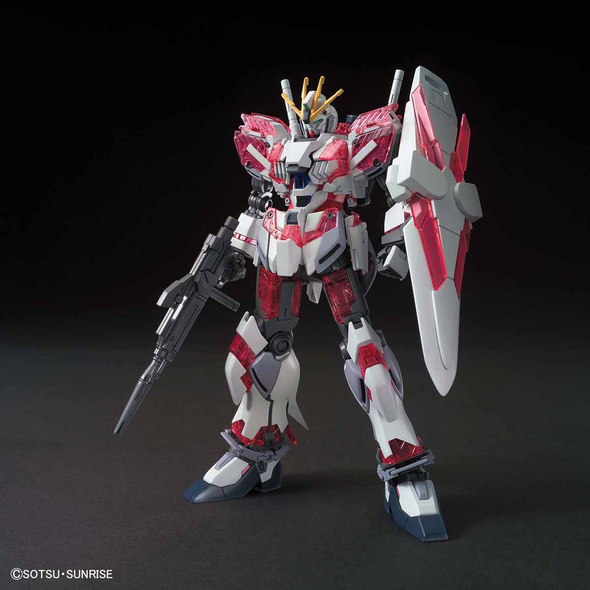 RX-9 ナラティブガンダム(C装備)[Narrative Gundam C-Packs]