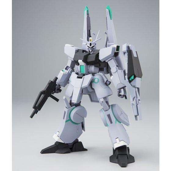 HGUC 1/144 ARX-014 シルヴァ・バレト(ガエル・チャン専用機) [Silver Bullet (Gael Chan Custom)]