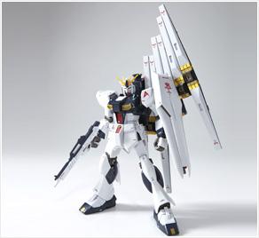 HGUC 1/144 RX-93 νガンダム Ver.GFT