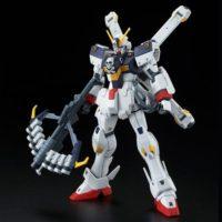 HGUC 1/144 XM-X1 クロスボーン・ガンダムX1改・改(スカルハート)[Crossbone Gundam X1 Custom II] 公式画像1