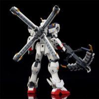 HGUC 1/144 XM-X1 クロスボーン・ガンダムX1改・改(スカルハート)[Crossbone Gundam X1 Custom II] 公式画像2