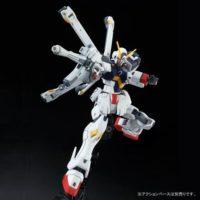 HGUC 1/144 XM-X1 クロスボーン・ガンダムX1改・改(スカルハート)[Crossbone Gundam X1 Custom II] 公式画像5