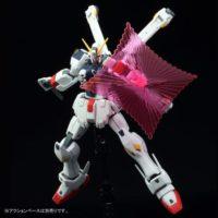 HGUC 1/144 XM-X1 クロスボーン・ガンダムX1改・改(スカルハート)[Crossbone Gundam X1 Custom II] 公式画像6
