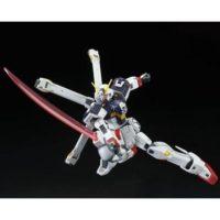 HGUC 1/144 XM-X1 クロスボーン・ガンダムX1改・改(スカルハート)[Crossbone Gundam X1 Custom II] 公式画像8
