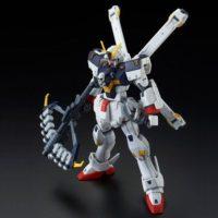 HGUC 1/144 XM-X1 クロスボーン・ガンダムX1改・改(スカルハート)[Crossbone Gundam X1 Custom II] 公式画像10