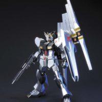 HGUC 1/144 RX-93 νガンダム メタリックコーティングVer. [ν Gundam (Metallic Coating Ver.)] 公式画像1