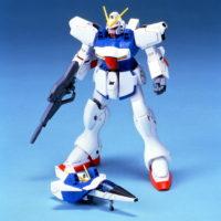HG 1/100 LM312V04 ヴィクトリーガンダム [Victory Gundam] 公式画像1