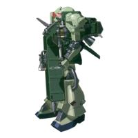 MS-06F ザクII F型 〈ザク・シュトゥッツァー〉