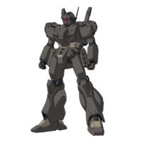 RGM-89De ジェガン [エコーズ仕様機] [Jegan (ECOAS Type)]