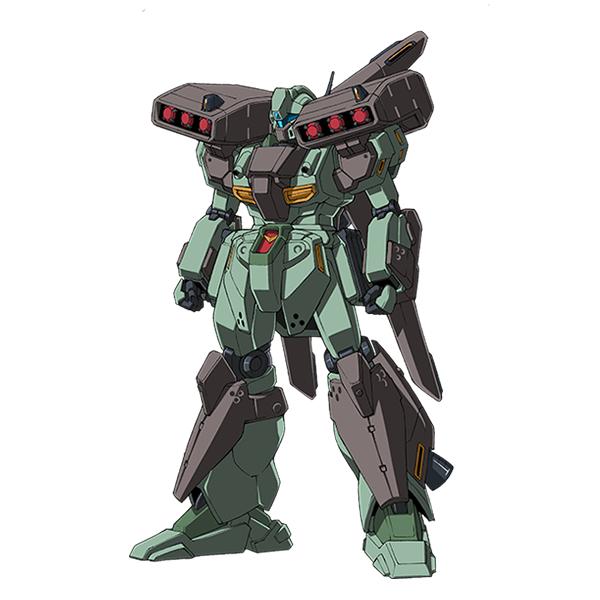 RGM-89S スタークジェガン [Stark Jegan]