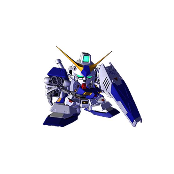 "RX-78NT-1 ガンダムNT-1〈アレックス〉 [Gundam NT-1 ""Alex""]"