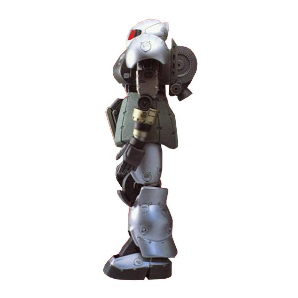 MS-04 アーリー・ザク