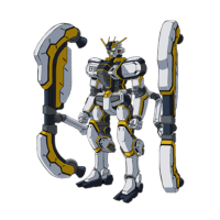 "RX-78AL アトラスガンダム [Atlas Gundam] 《サンダーボルト""Thunderbolt""》"